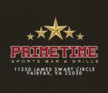 Primetime Sports Bar & Grille