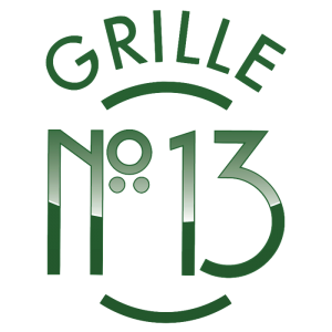 Grille No 13