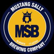 Mustang Sally Brewing